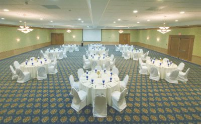 Photo of Las Palmas Ballroom