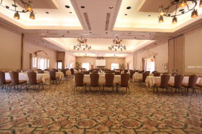 Photo of Sonoran Room