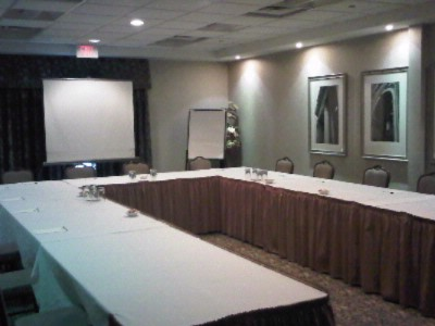 Markham Room Meeting Space Thumbnail 1