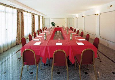 Photo of Azalea Meeting Room