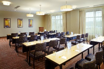 Photo of Concord Meeting Room