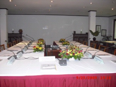 Photo of Phou Vao Meeting Room
