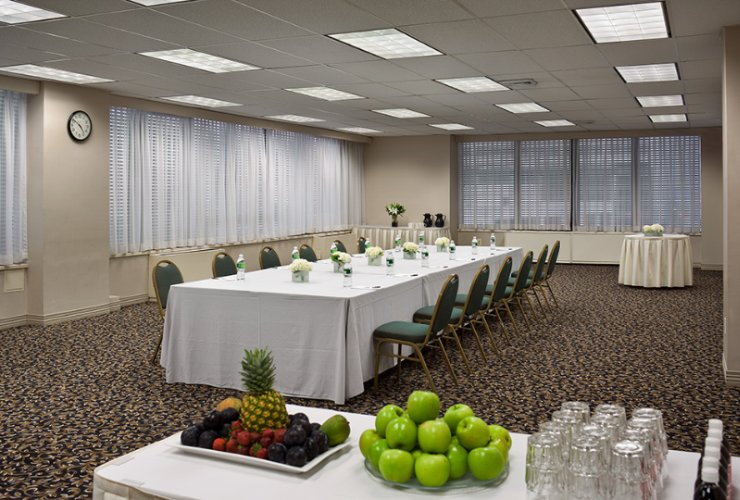 Photo of ECHO Bay Conference Room