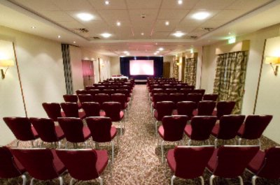 The Shires Suite Meeting Space Thumbnail 2