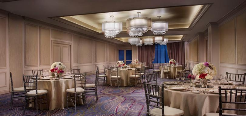 Photo of The Plaza Ballroom (A&B)