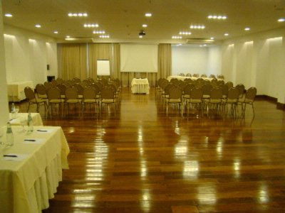 Libertad Meeting Space Thumbnail 2