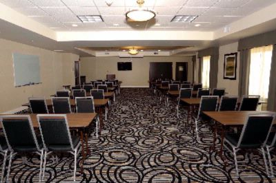 Photo of Holiday Inn Express Meeting Room