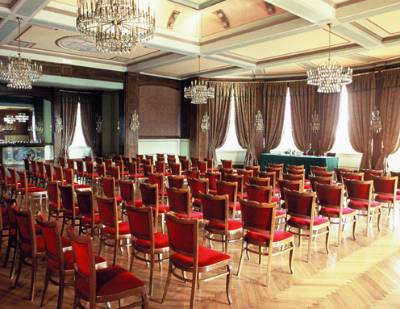 Toscanini Ballroom Meeting Space Thumbnail 1