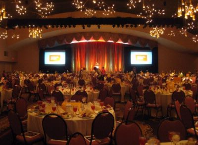 Photo of Khorassan Ballroom