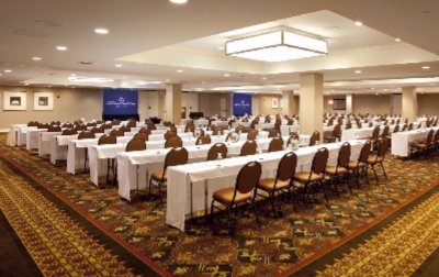 Lindell Ballroom Meeting Space Thumbnail 1