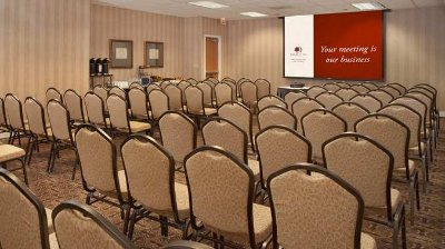 Photo of DuPage Room
