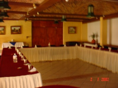 SAGITARIO Meeting Space Thumbnail 2