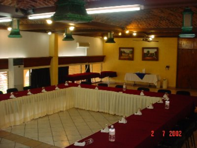 SAGITARIO Meeting Space Thumbnail 3