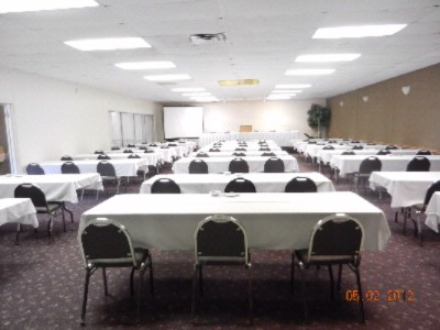 Conference Center Suite B/C Meeting Space Thumbnail 2