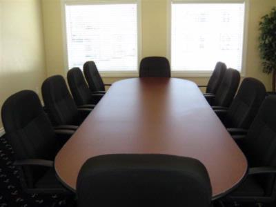 Photo of Boji Boardroom