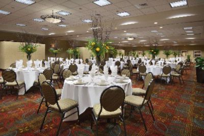 Photo of Garden Banquet Room