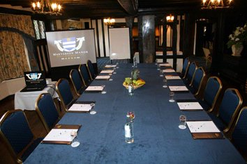 Henry VIII Suite Meeting Space Thumbnail 2