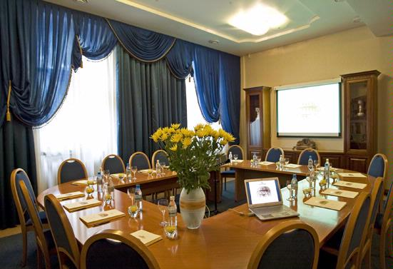 Photo of Vitmer Conference Room