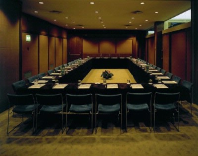 Photo of Borgognoni meeting room