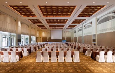 Royal Dusit Ballroom A Meeting Space Thumbnail 2