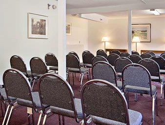 Photo of Ramada's Meeting Room