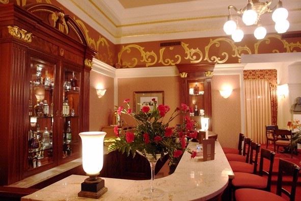 VIENNA ROOM reustaurant Meeting Space Thumbnail 2