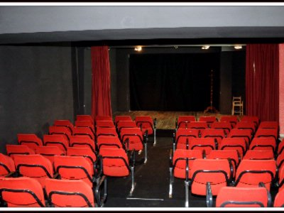 Photo of Theatre Room