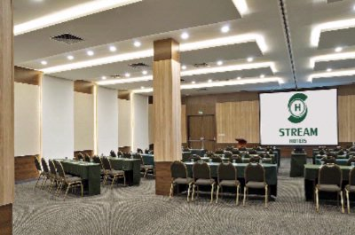 Heráklion Meeting Space Thumbnail 2