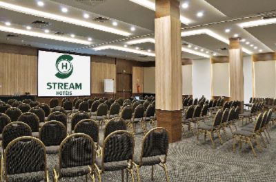 Heráklion Meeting Space Thumbnail 3