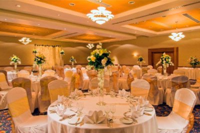 Photo of Rosehall Ballroom B