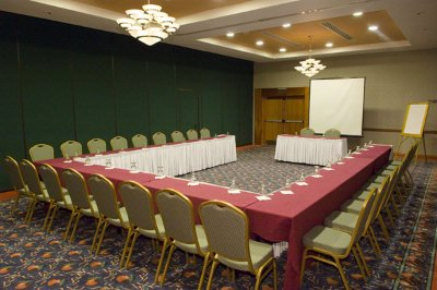 Rosehall Ballroom Meeting Space Thumbnail 2