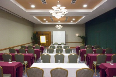 Rosehall Ballroom Meeting Space Thumbnail 3