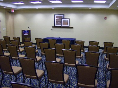 Meeting Room A Meeting Space Thumbnail 1