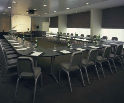 ZAAL I Meeting Space Thumbnail 1