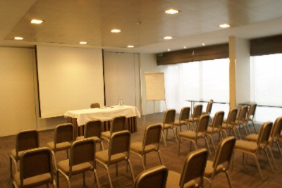 ZAAL II Meeting Space Thumbnail 2