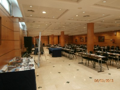 Mestral-Gregal Meeting Space Thumbnail 3