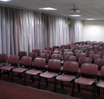 Photo of Conference hall A