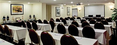 Photo of Alexandria Meeting Room
