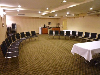 Photo of Peace Arch Inn Meeting Room