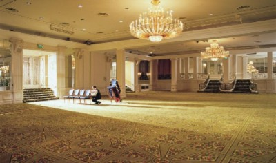 The Ballroom Meeting Space Thumbnail 2