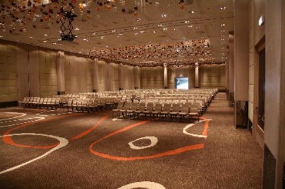Photo of Soderini Ballroom