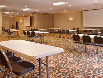 Photo of DAYS INN CONFERENCE ROOM A AND B
