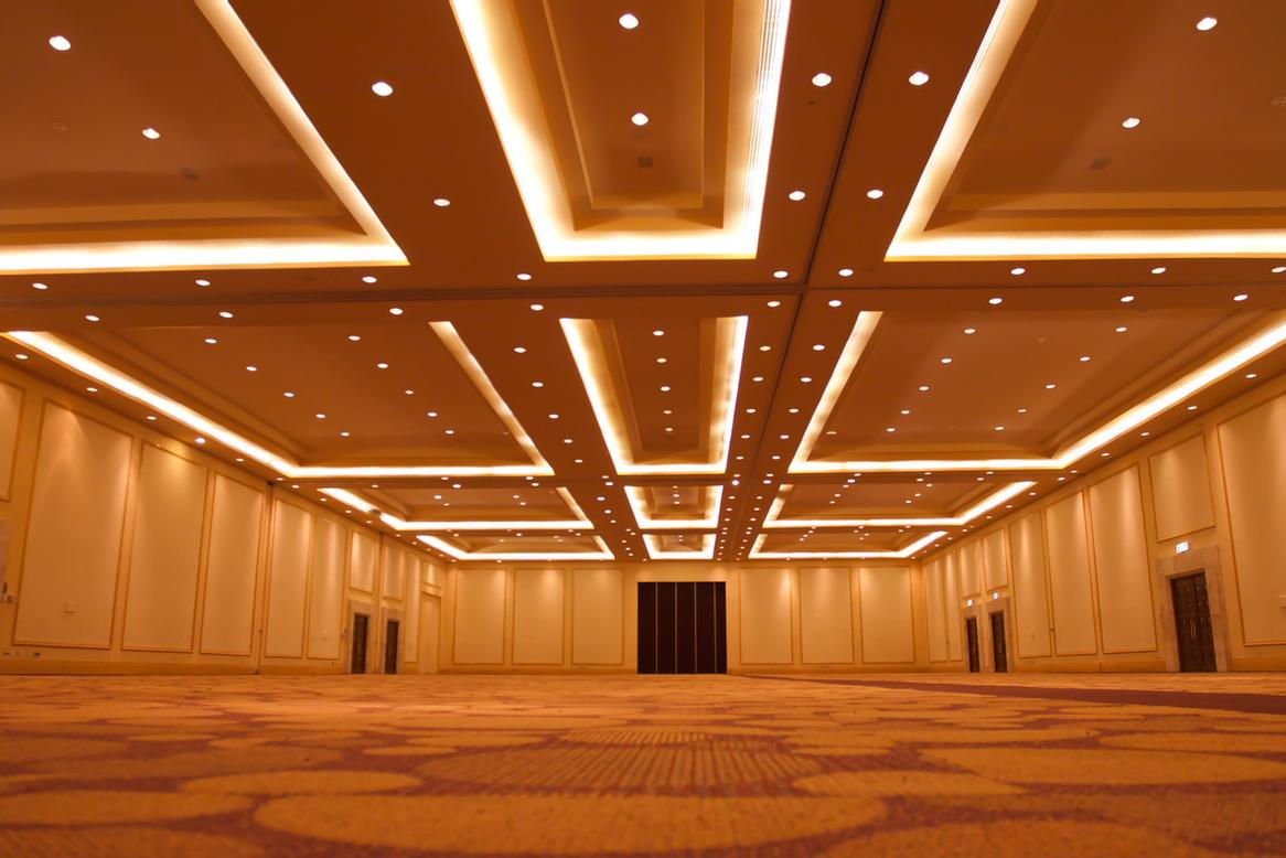 Caribe Ballroom Meeting Space Thumbnail 1