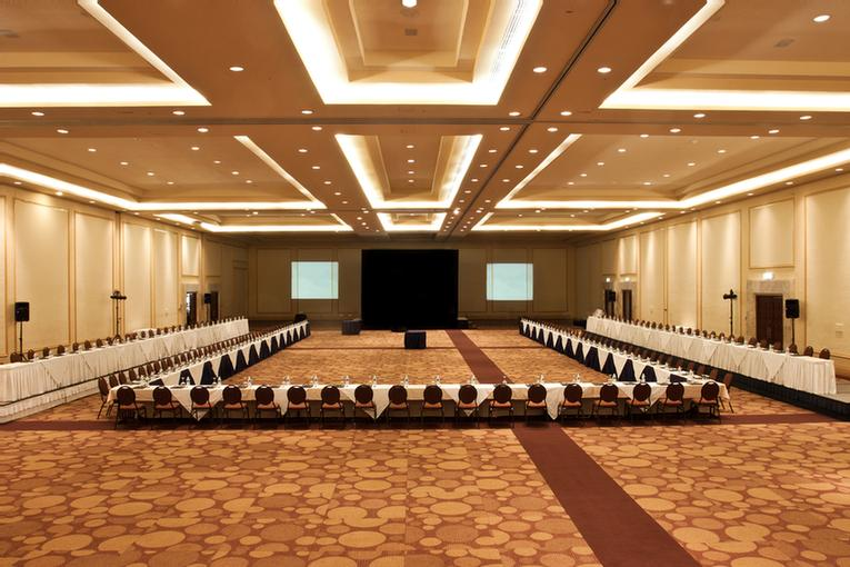 Caribe Ballroom Meeting Space Thumbnail 3