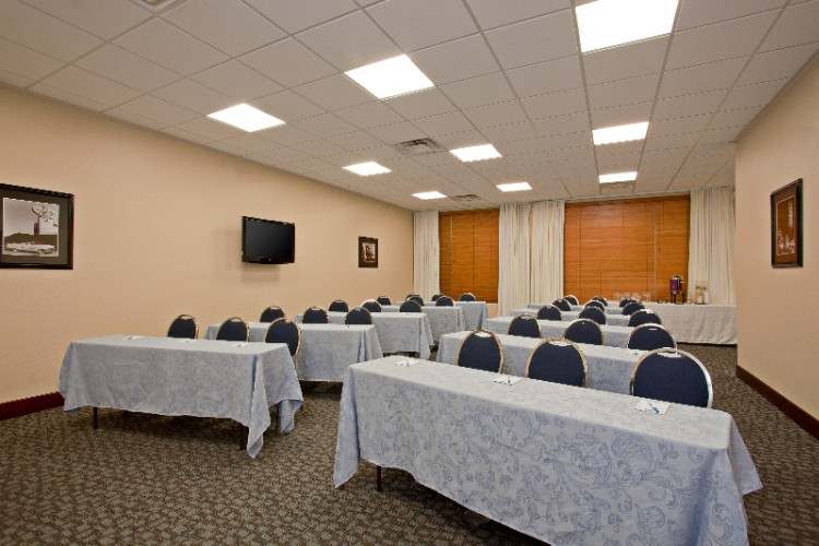 The Meeting Room Meeting Space Thumbnail 2