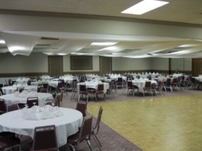 Photo of A/B Banquet & Meeting room