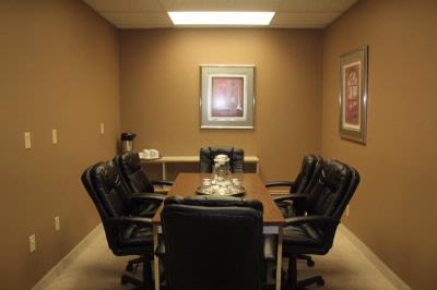 Photo of D Meeting Room
