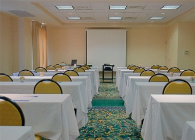 Photo of Alamo Room or San Jacinto Room