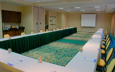 Alamo Room or San Jacinto Room Meeting Space Thumbnail 2