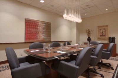 Photo of Executive Boardroom A